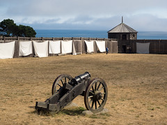 fort ross (dolanh) Tags: californiacoast pacificcoasthighway roadtrip fortross hwy1 fortrossstatehistoricpark