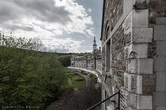 Sanatorium B (Graceful Decay) Tags: abandoned architecture asylum belgium building canon clouds decay decayed derelict deserted eos forgotten forsaken gracefuldecay green grey history historic hospital krankenhaus lost outside old panorama perspective sanatorium sky urbanexploration urbex vergessen verlassen verfallen wall