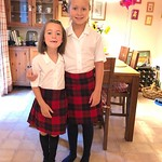 First day back at school! P4 and P7! #esms #edinburgh #edchat #school thumbnail