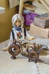 pottery workshop (Suliveyn) Tags: pottery ceramic boho etnica bjd doll mini super dollfie dollzone jake