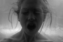 Howling (R J Poole - The Anima Series) Tags: poole rjpoole animaseries art photographicart fineartphotography leica mediumformat digitalphotography portrait portraiture bw blackandwhite monochrome primelens surreal haunting beautiful stunning original dark australia bestshot sony rx1 wideangle spiritual mystic creativelighting studio bwportrait contemporaryportrait contemporaryart contemporarysymbolism soulful