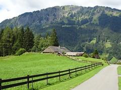 L'était un vieux chalet (corinne emery) Tags: valilliez mountain montagne landscape suisse paysage swiss wallis valais exterieur