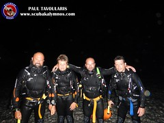 "Kalymnos Diving - Night Diving • <a style=""font-size:0.8em;"" href=""http://www.flickr.com/photos/150652762@N02/43339036894/"" target=""_blank"">View on Flickr</a>"