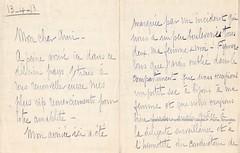 CLEMENT, Edmond, 13/04/1913 (Operabilia) Tags: claudepascalperna goldenage opera lirica autographe autograph operabilia dominiquejpréaux dominiquepréaux opéradeparis opéracomique paris tenor edmondclément