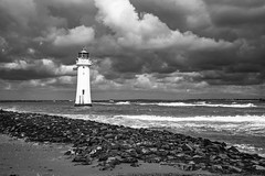 (David-Andrew-Photography) Tags: newbrighton perchrock sea