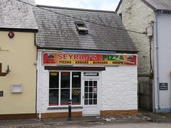 Seyran's (davocano) Tags: takeawayrestaurant cardigan ceredigion wales uk