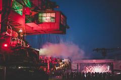 Ferropolis (mripp) Tags: art vintage retro concert festival melt sony alpha 7rii voigtländer nokton 40mm f12