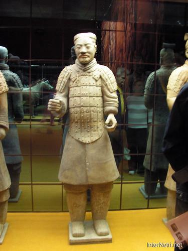 Давній Китай - Теракотова армія та інші артефаети InterNetri.Net 007