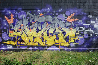 Graff by Witch !