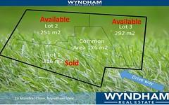 23 Minstrel Close, Wyndham Vale VIC