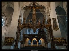 Aegidien-Kirche Lübeck (Dierk Topp) Tags: a7rm2 aegidienkirche ilce7rii ilce7rm2 luebeck sony1635mmvariotessartfef4zaoss sonya7rii architecture churches kirche lübeck sony