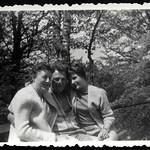 Archiv P637 Wildstein, DDR-Zeit, Treseburg, Juni 1960 thumbnail