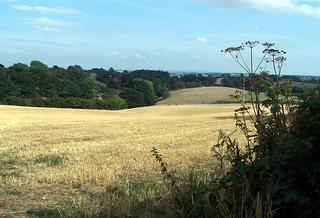 Northwest Staffordshire
