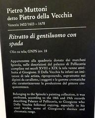 20170525 Italie Gênes - Palais Spinola -032 (anhndee) Tags: italie italy italia gênes genova musée museum museo musee peinture peintre painting painter