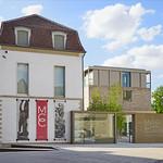 Le Musée Camille Claudel (Nogent-sur-Seine) thumbnail