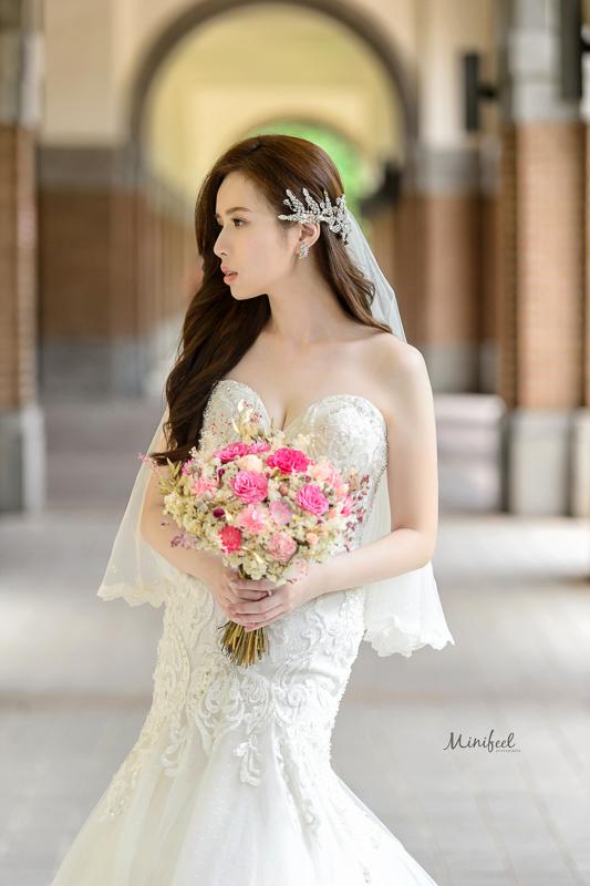 cheri婚紗包套,自助婚紗,高家繡球花,乾燥捧花,台大婚紗,新祕BONA,繡球花婚紗,DSC_4375-2