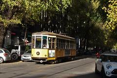 ATM, 1511 (Chris GBNL) Tags: atm aziendatrasportimilanesi tram 1511