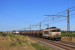BB7440_Cruscades (colson.p) Tags: train sncf locomotive bb7200 7200 railway fret cruscades hourcade sibelin