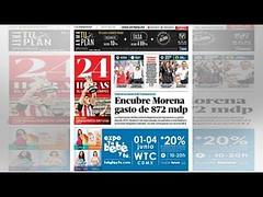Morena va por austeridad de 1,500 mdp en el Senado » Eje Central (HUNI GAMING) Tags: morena va por austeridad de 1 500 mdp en el senado » eje central