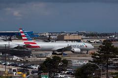 American Airlines Boeing 777-200ER N761AJ (jbp274) Tags: jfk kjfk airport airplanes americanairlines american aa boeing 777