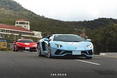 Lamborghini Aventador S (Zac-H Photography) Tags: lamborghini aventador s