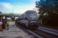030914_03 (The Alco Safaris) Tags: amtrak late for sure limited lake shore albany rensselaer chicago