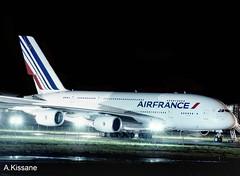 AIR FRANCE A380 F-HPJI (Adrian.Kissane) Tags: airfrance a380 shannon 115 fhpji