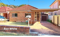 31 Monaro Avenue, Kingsgrove NSW