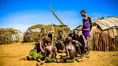 Poblado Dassanech, Ethiopia (pepoexpress - A few million thanks!) Tags: nikon nikkor d750 nikond75024120f4 nikond750 pepoexpressflickr africa ethiopia dassanech poblado etnia nómadas
