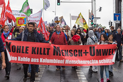 Stop Kohle Demo (24.06.2018)