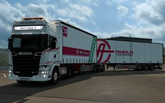 ets2_20180717_214426_00 (puolatie95) Tags: ets2 euro truck simulator 2 scs software rjl kast ekeri krone vak vähälä volvo eugene schenker topline