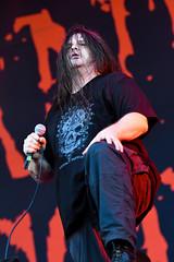 Cannibal Corpse W:O:A