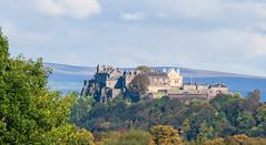 Stirling Castle (Bev & Paul Mynott) Tags: stirlingcastle stirling castles scotland