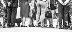 men and highheels :-) (Wöwwesch) Tags: shoe highheels groupphotography interesting hands feet handbags