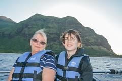 Hawaii_2017_1100 (Christen Ann Photography) Tags: 2017 dolphinexcursions dolphintour hawaii hawaii2017 holidays landscape november2017 ocean ohau rachelj usa