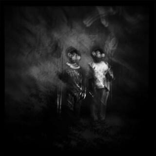 Ghost Busters (series HOLGA)