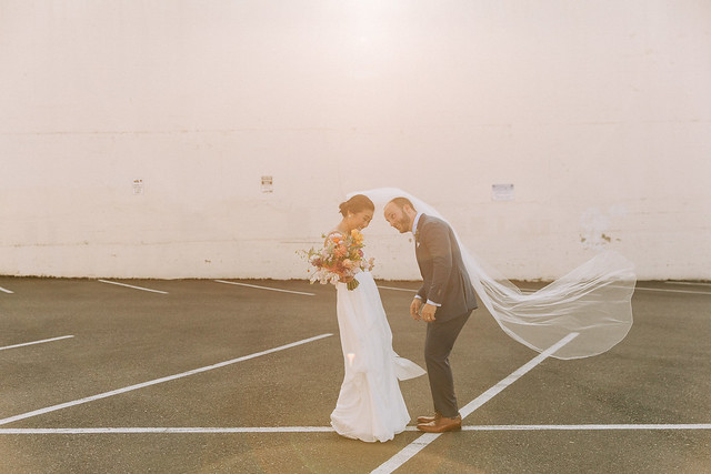 Wedding Stories - BEN PIGAO: PORTLAND & HAWAII WEDDING