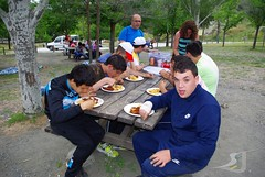 Visita-Area-Recreativa-Puerto-Lobo-Escuela Hogar-Asociacion-San-Jose-Guadix-2018-0044 (Asociación San José - Guadix) Tags: escuela hogar san josé asociación guadix puerto lobo junio 2018