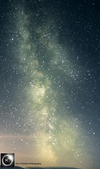 Milky Way from Builth Wells 11:30pm BST 10/08/18 (Mary McIntyre nee Spicer) Tags: milkyway