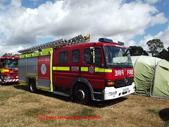 EU03 DHK (Peter Jarman 43119) Tags: dacorum steam country fayre