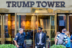 Trump Tower NYC (Alex E. Proimos) Tags: trump tower new york city president donald don republican