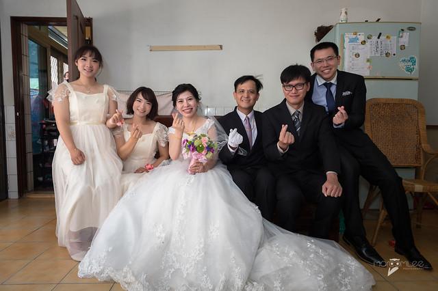 Sean&Alice-高雄皇家尊龍大飯店宴客-婚禮記錄-162