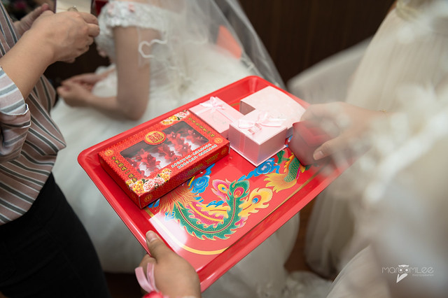 Sean&Alice-高雄皇家尊龍大飯店宴客-婚禮記錄-19
