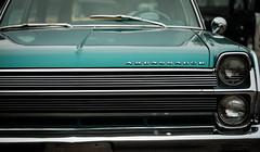 1966 AMC Ambassador (jtr27) Tags: dscf9370xl jtr27 fuji fujifilm fujinon xe2s xtrans xf 50mm f2 f20 rwr wr ambassador classic antique vintage car auto automobile chrome 1960s 1966 amc americanmotorcorporation