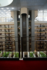 2018-08-FL-194476 (acme london) Tags: atlanta atrium balcony balustrade concrete corridor diffusedlight downtown foyer georgia hotel hyatt hyattregency johnportman planting railing rooflight