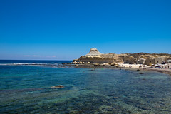 DSCF7354 (chalkie) Tags: gozo malta marsalforn saltpans salt seasalt