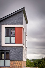 House (Jez22) Tags: modern architecture house building apartment structure design property residential kent england exterior photo copyright jeremysage