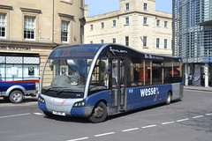 Rotala Wessex 20402 YJ61CHF (Will Swain) Tags: bath 21st april 2018 south west bus buses transport travel uk britain vehicle vehicles county country england english city centre williamsdigitalcamerapics100 rotala wessex 20402 yj61chf