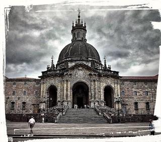Loiolako Basilika