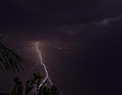 Monday Monsoon (oybay©) Tags: lightning arizona monsoon atmosphere loud crackle near strike lightningstrike vistancia cool unique nature natural sky clouds bright light weather storm stormy stormydaniels burst striking